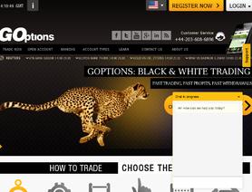 www goptions com