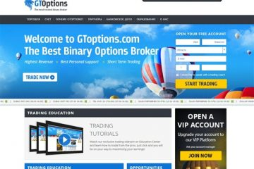 Binary Options Trading Sites Review! Strategies And Trading!