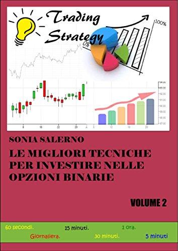 Strategie di Trading online: opzioni binarie e cfd guida e applicazioneTrading Online