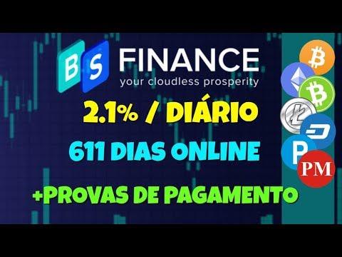 prova trading online
