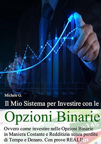 strateggia vincente opzioni binarie classifica opzioni binarie
