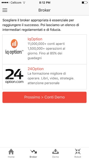 ▷ Migliori app di trading opzioni Forex [Android iOS iPhone] - Trading Online