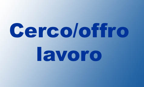Lavoro Urgente: Imbustamento casa a Varese (VA) - Settembre - + Offerte | trovatuttonline.it