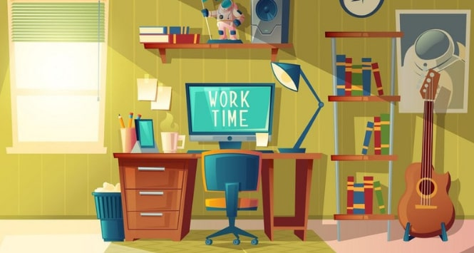 aziende offrono lavoro da casa