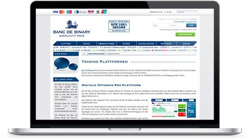 Banc de Binary Truffa? Recensioni, Demo e Opinioni [Guida Aggiornata]