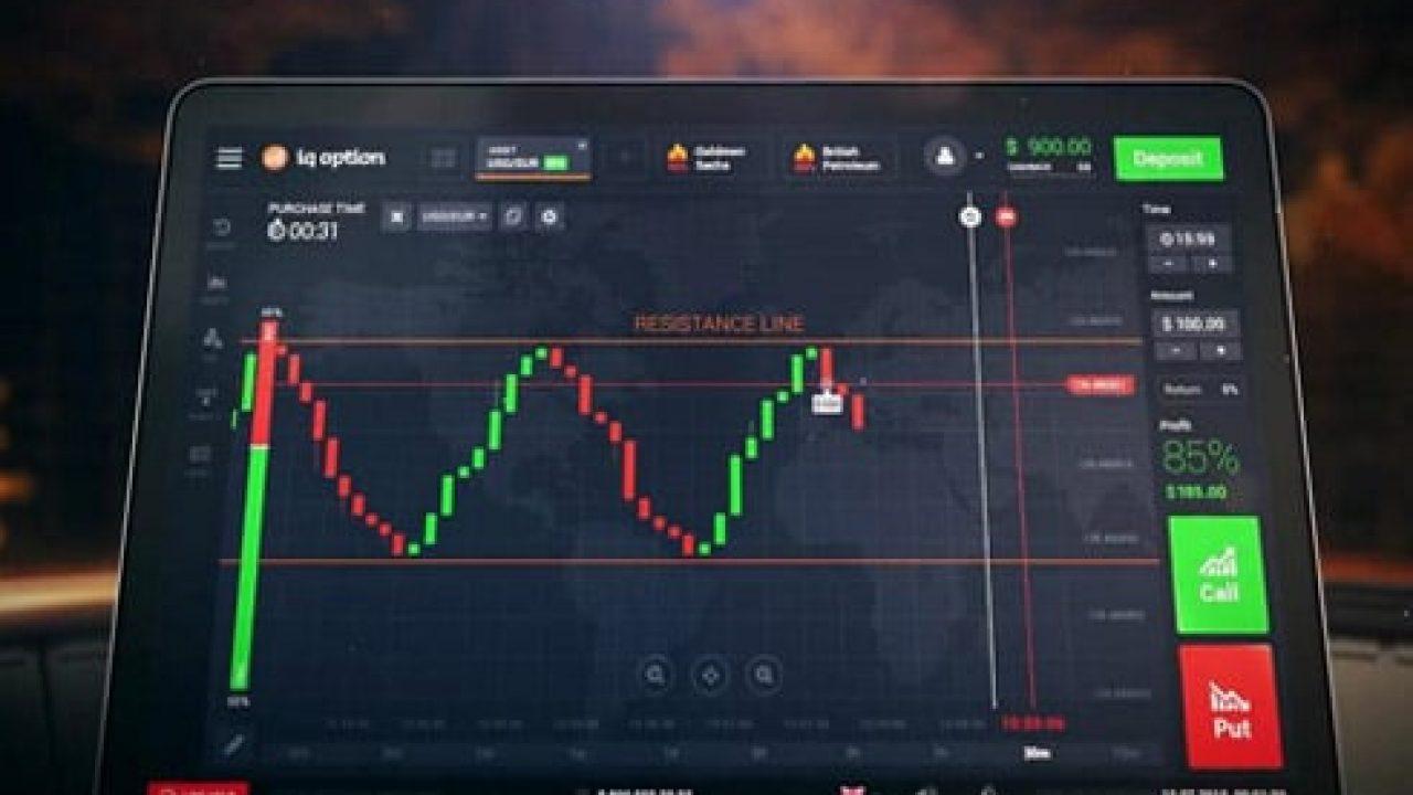 chi offre interessi maggiori sul trading binario 60 secondi