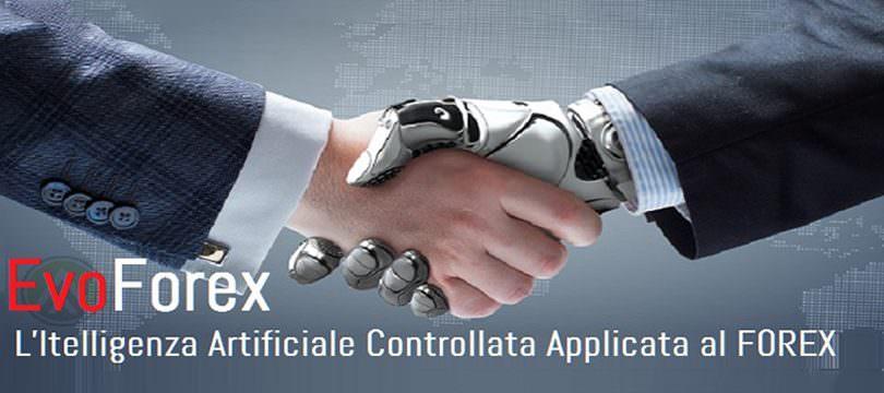 corso forex robot conti correnti trading binario