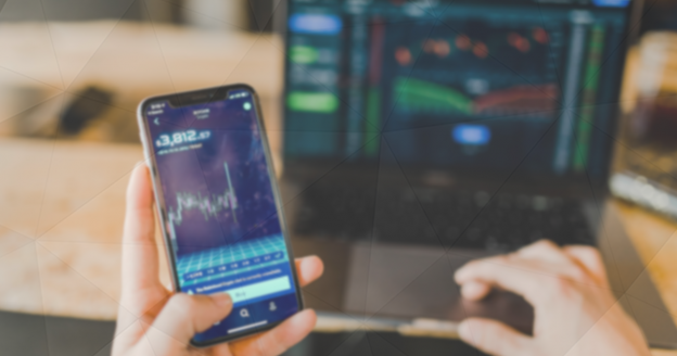 live trading account