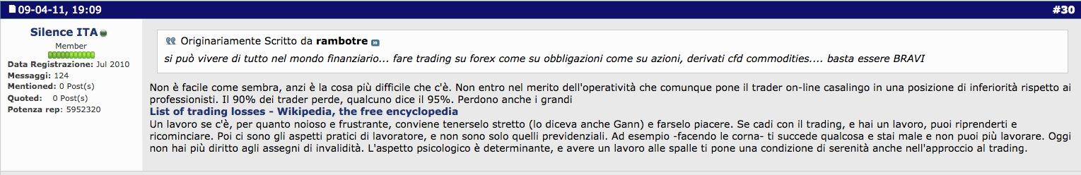 mercato forex sabato rapporto euro dollaro su forex