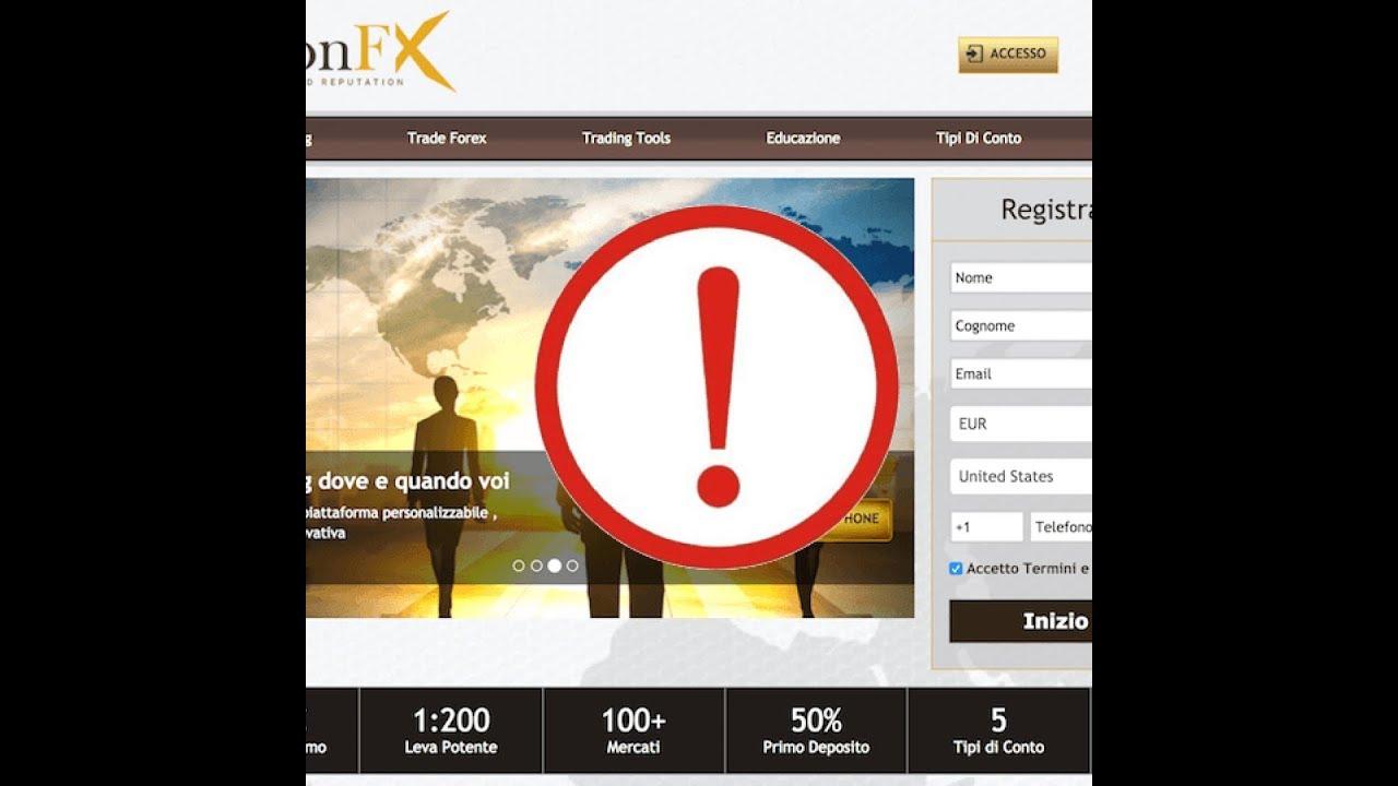 piattaforma trading online opzioni binarie