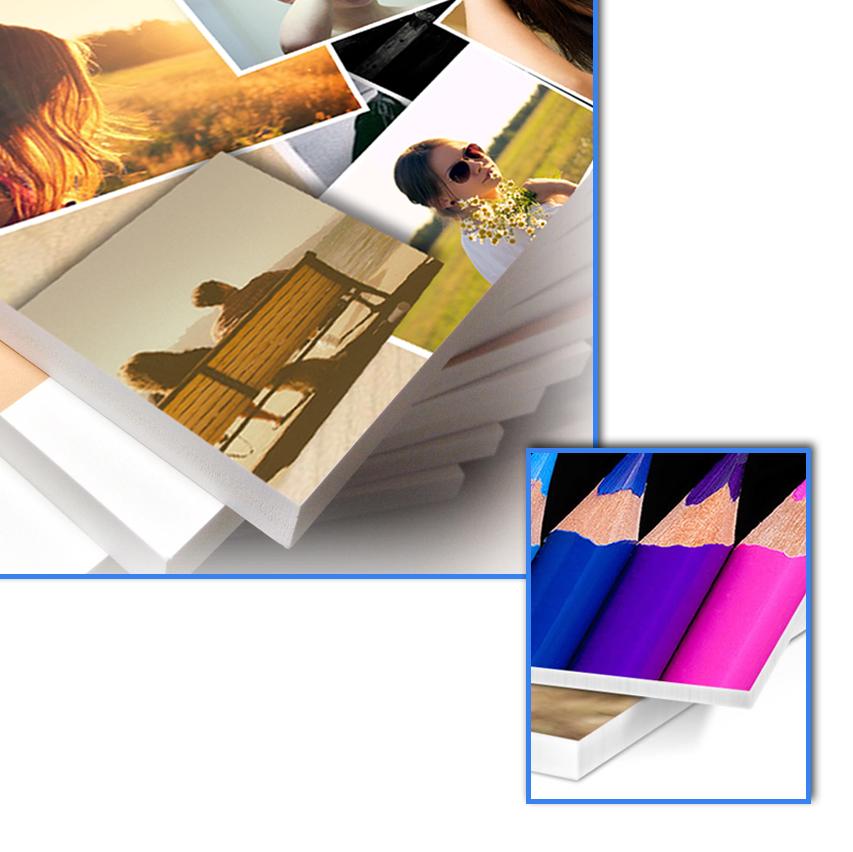 Foto su forex 30×40 cm Pixum
